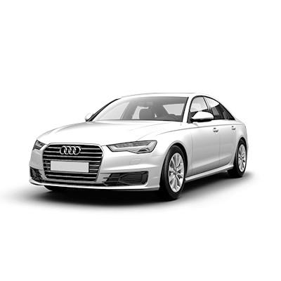 Wynajem aut luksusowych Gdańsk - Audi A6 Quattro S-line