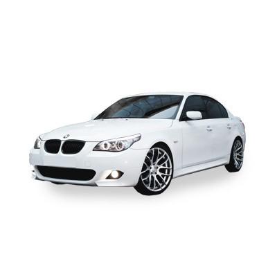BMW 520d - wynajem auta w Gdańsku